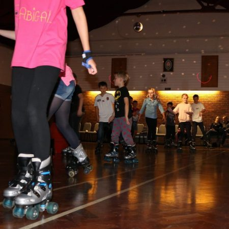 ROLLERDISCO SOUTH EAST