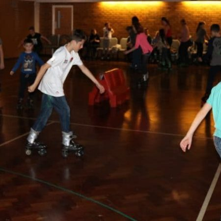 ROLLERDISCO IN ESSEX