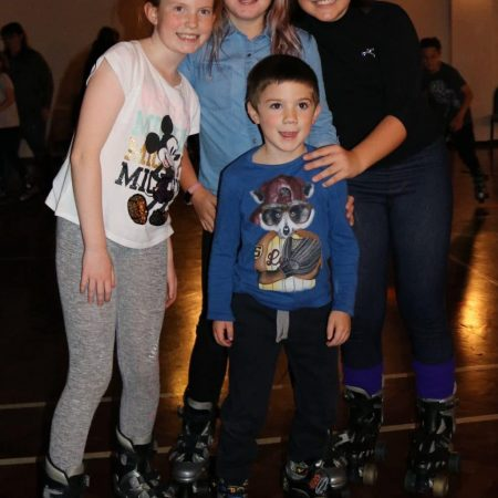 ROLLERMIX FUNDRAISERS